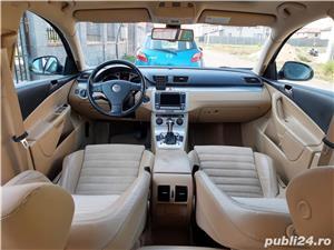 Vw Passat full option 170CP - imagine 5