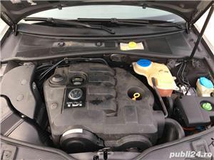 Volkswagen Passat - 1.9 TDI - 131 cp -- 2005 - imagine 7