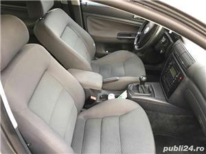 Volkswagen Passat - 1.9 TDI - 131 cp -- 2005 - imagine 5