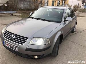 Volkswagen Passat - 1.9 TDI - 131 cp -- 2005 - imagine 9
