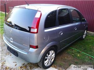 Opel Meriva - imagine 3