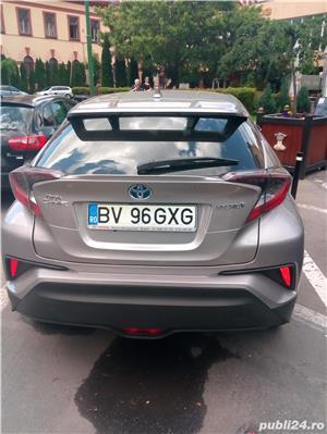 Toyota prius - imagine 2