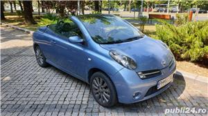 Nissan Micra - imagine 1