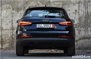 Audi Q3 QUATTRO 177CP S-TRONIC SPORT 2015 Euro 5 - imagine 7