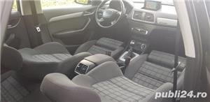Audi Q3 QUATTRO 177CP S-TRONIC SPORT 2015 Euro 5 - imagine 2