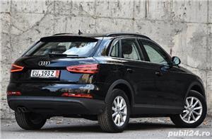 Audi Q3 QUATTRO 177CP S-TRONIC SPORT 2015 Euro 5 - imagine 8