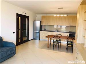 Proprietar inchiriez apartament 2 camere 70 mp in Mehala  - imagine 1