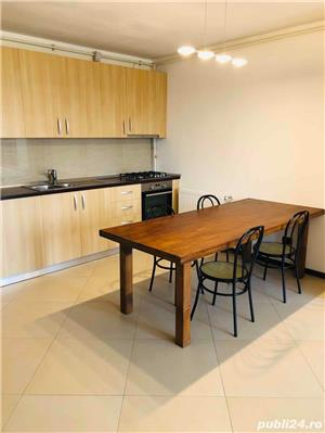 Proprietar inchiriez apartament 2 camere 70 mp in Mehala  - imagine 9