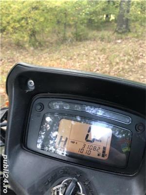 Suzuki king quad  - imagine 2