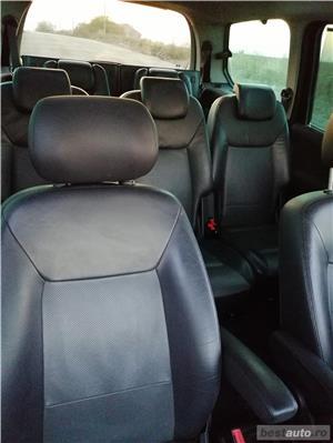 Ford Galaxy - imagine 5