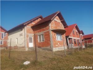 Ocazie-casa P+M, la 10 km de Oradea - imagine 1