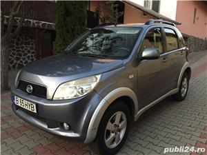 Daihatsu terios - imagine 1
