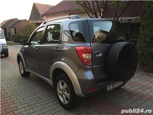 Daihatsu terios - imagine 4