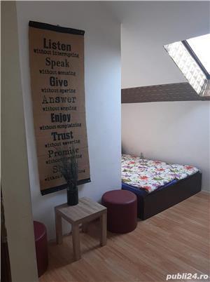 Cazare firme, evenimene casa cu etaj in regim hotelier  - imagine 7