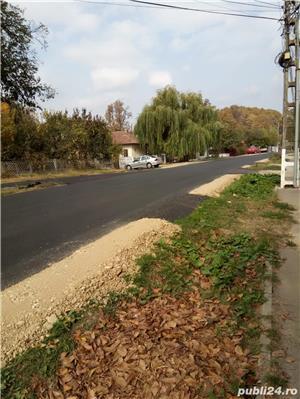 De vânzare casă+teren in suprafața de 650mp - imagine 2
