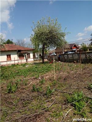 De vânzare casă+teren in suprafața de 650mp - imagine 3