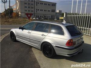 Bmw 330 D Facelift Touring Adus Acum - imagine 2