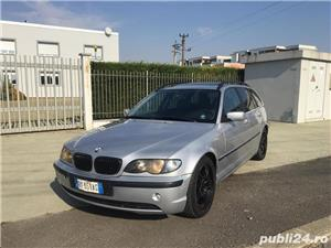 Bmw 330 D Facelift Touring Adus Acum - imagine 1