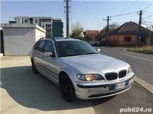 Bmw 330 D Facelift Touring Adus Acum - imagine 3