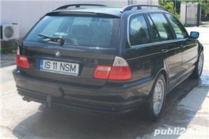 Bmw Seria 3 e46 320i  - imagine 4