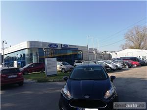 Ford Fiesta {euro 6 }04/2017, 42.000 KM , NOUUUAA - imagine 1