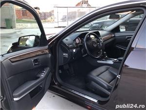 Mercedes-benz Clasa E E 250 - imagine 4