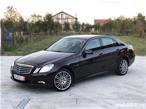Mercedes-benz Clasa E E 250 - imagine 5