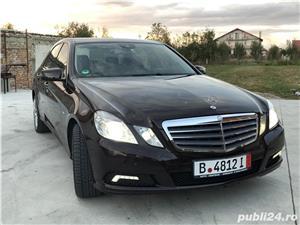 Mercedes-benz Clasa E E 250 - imagine 2