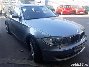 BMW 116D - an 2011 - 150.000 km - motor 2.0 - imagine 1