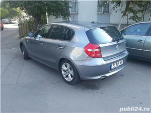 BMW 116D - an 2011 - 150.000 km - motor 2.0 - imagine 4