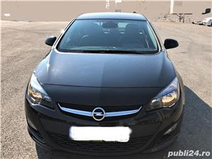 Opel Astra - imagine 6