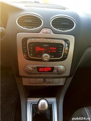 Ford Focus 1.6 TDCI.  109CP - imagine 7