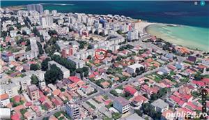 Vand sau inchiriez pe termen lung, vila deosebita in Constanta, la 200 de metri de plaja Reyna - imagine 2