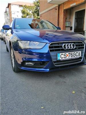 Audi A4 B8 break, 2000cmc, 150 cp  - imagine 5