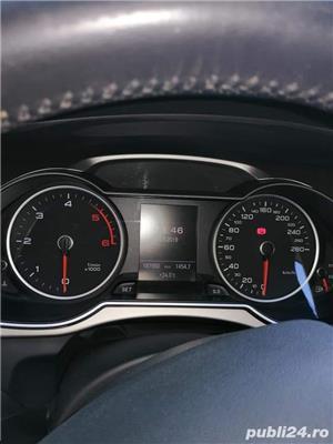 Audi A4 B8 break, 2000cmc, 150 cp  - imagine 2