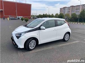 Toyota aygo - imagine 7