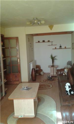 Vând apartament 2 camere, 57m2, ultracentral, mobilat, Slatina, Olt  - imagine 2