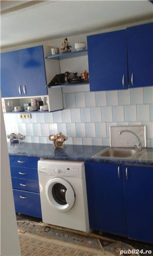 Vând apartament 2 camere, 57m2, ultracentral, mobilat, Slatina, Olt  - imagine 4