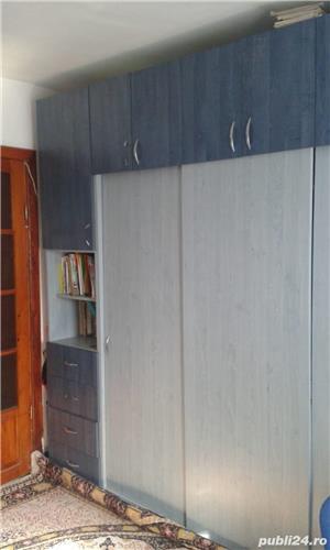 Vând apartament 2 camere, 57m2, ultracentral, mobilat, Slatina, Olt  - imagine 7