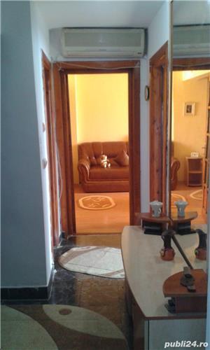 Vând apartament 2 camere, 57m2, ultracentral, mobilat, Slatina, Olt  - imagine 8
