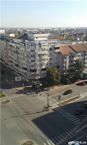 Vând apartament 2 camere, 57m2, ultracentral, mobilat, Slatina, Olt  - imagine 6