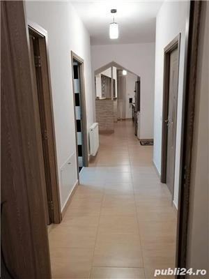 Regim hotelier Cluj - Floresti ap 3 camere ! 150 ron / noapte ! 85 mp ! Parcare in fata blocului ! - imagine 8