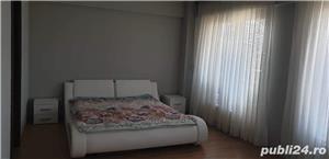 For rent !Chirie apartam 3 cam lux Residence Nufarul - imagine 4