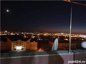 For rent !Chirie apartam 3 cam lux Residence Nufarul - imagine 6