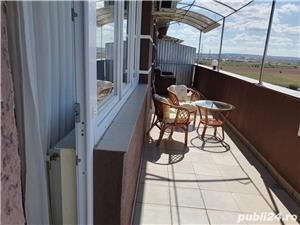 For rent !Chirie apartam 3 cam lux Residence Nufarul - imagine 5