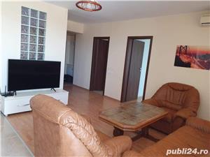 For rent !Chirie apartam 3 cam lux Residence Nufarul - imagine 2