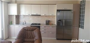 For rent !Chirie apartam 3 cam lux Residence Nufarul - imagine 1