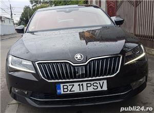 Skoda Superb - imagine 2