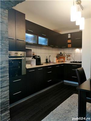 Apartament 3 camere Cernavoda - imagine 2