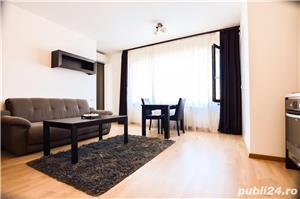 PROPRIETAR - VANZARE Apartament 2 camere Decomandat, Lux, Baneasa, Herastrau, Residence 5 - imagine 3